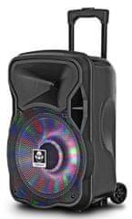iDance prenosni Bluetooth zvočnik Groove420