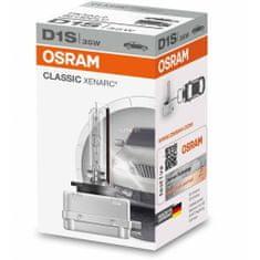 Osram ksenonska žarnica XENARC - 35W D1S (Xenon) - Classic