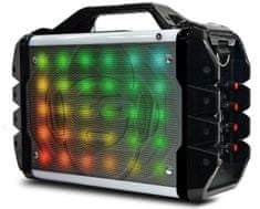 iDance prenosni Bluetooth zvočnik Blaster 200