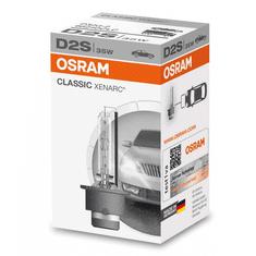 Osram žarulja XENARC - 35W D2S (Xenon) Classic