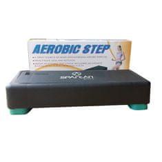 Spartan pručka Aerobic Step