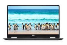 DELL prenosnik XPS 13 9365 i5-7Y57/8GB/SSD256/13,3FHD+/W10Pro (210-AKCU)