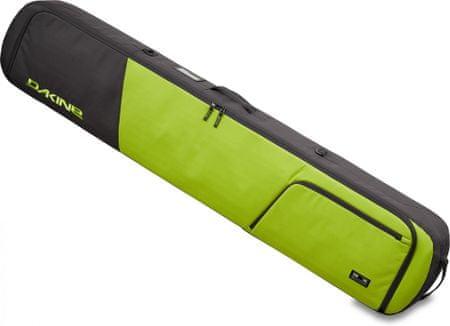 Dakine torba za snowboard Tour Dark Citron, 165 cm