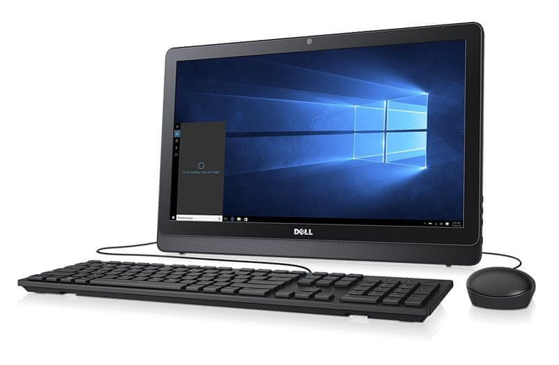 DELL Inspiron 22 (A-3263-N2-311K)