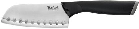 Tefal Comfort nerezový japonský nôž santoku 12,5 cm