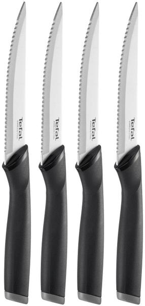 Tefal Comfort nerezový steakový nůž 11,5 cm, 4 ks