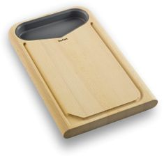 Tefal Comfort dřevěná krájecí deska
