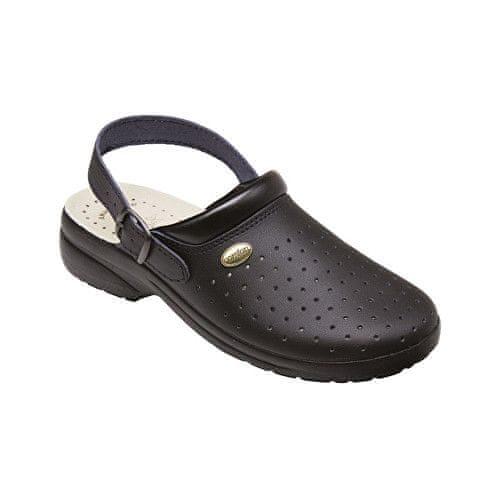 SANTÉ Zdravotní obuv pánská GF/516P černá (Velikost vel. 42)