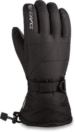 Dakine Frontier smučarske rokavice, črne, M