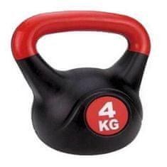 Spartan utež Kettlebell, 8 kg