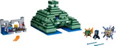 LEGO Minecraft 21136 Oceanski spomenik