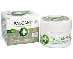Annabis BIO Balcann - dubová kůra 50 ml