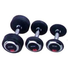 Spartan profesionalna utež, 1 x 25 kg