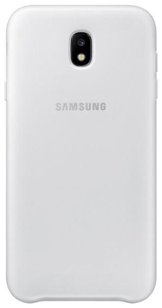 Samsung Kryt Dual LayerCover (Samsung Galaxy J7 2017), bílá