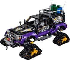 LEGO Technic 42069 - Izjemna dogodivščina, 2v1