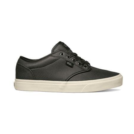 Vans usnjeni moški čevlji Atwood, črni, 42.5