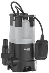 Alko pompa zanurzeniowa Drain 7200