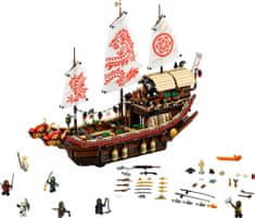 LEGO NINJAGO™ 70618 Odmena osudu