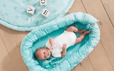 Jollein Hnízdo Baby Nest