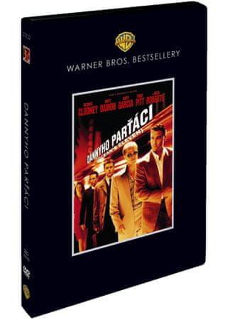 Dannyho parťáci    - DVD