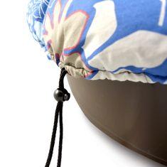 Argi Poduszka do legowiska dla psa Morfeo, niebieska