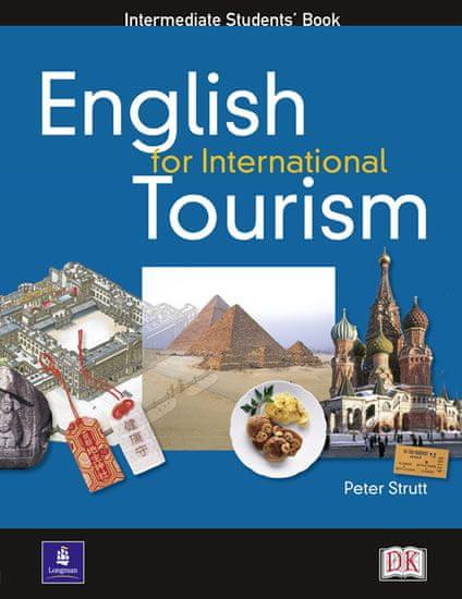 Strutt Peter: English for International Tourism: Intermediate Coursebook
