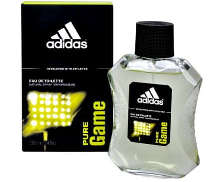 Adidas Pure Game - EDT 100 ml