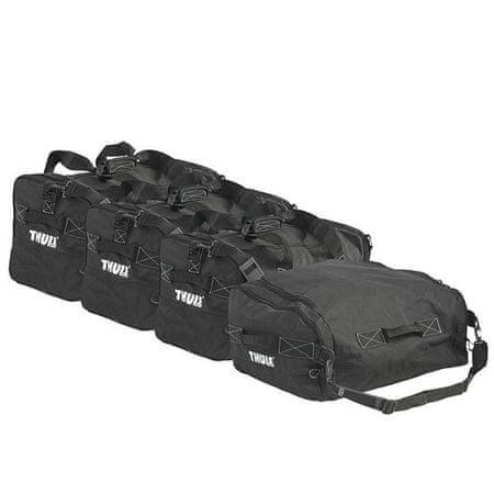 Thule potovalne torbe Go Pack Set, 4 kosi