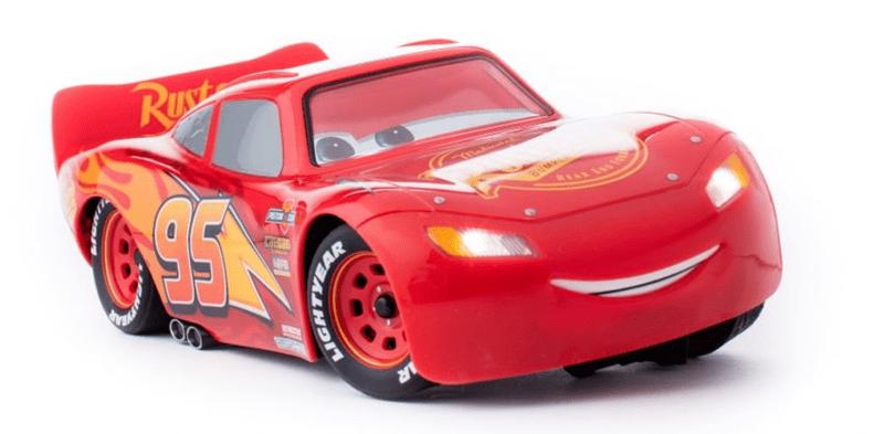 Sphero Ultimate Lightning McQueen - Blesk McQueen závodní auto