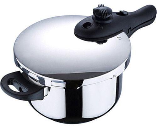 BERGNER Chef sauce Tlakový hrnec 22cm, 6l
