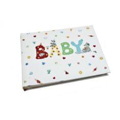 Goldbuch Bärbel Haas Baby, 22 x 16 cm, 36 stranica