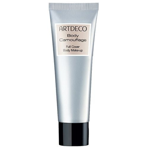 Artdeco Voděodolný krycí make-up na tělo Body Camouflage (Full Cover Body Make-Up) 50 ml (Odstín No. 08 Nat
