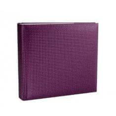Goldbuch foto album Sirio Purple, 30 x 31 cm, 30 listov