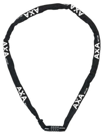 AXA Rigid Chain Rcc 120 Code Black