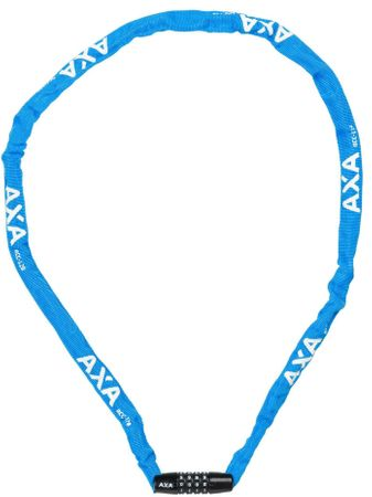 AXA Rigid Chain Rcc 120 Code Blue