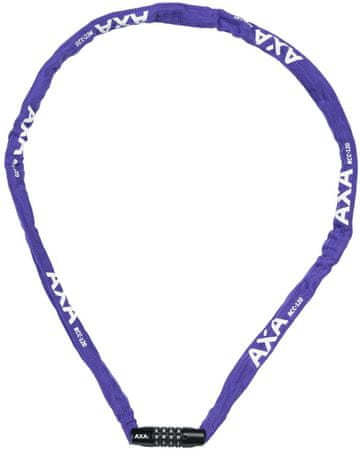 AXA Rigid Chain Rcc 120 Code Purple