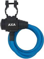 AXA Zipp 120/8 Key Blue