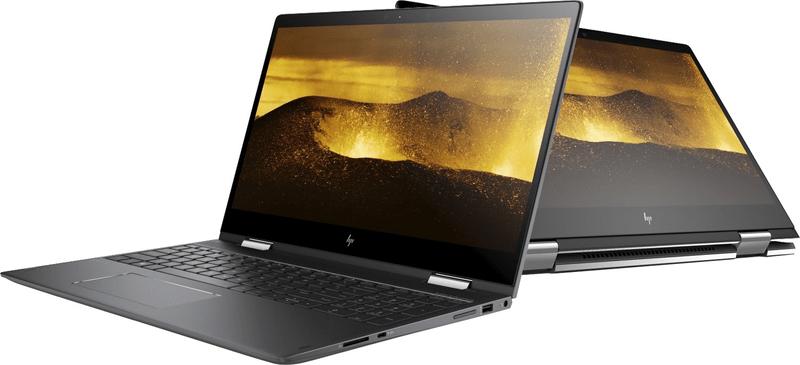 HP Envy x360 15-bq004nc (1VM48EA)