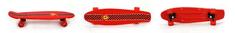 Ferrari rolka FBP4 medium, rumena
