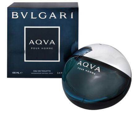 Bvlgari Aqva Pour Homme EDT, 100 ml