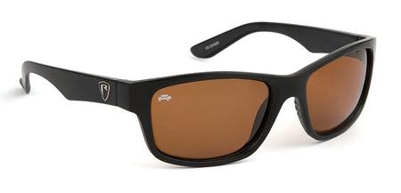 Fox Polarizační Brýle Rage Sunglasses Matt Black/Brown