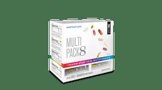 Nutriversum Multi Pack 8, 30 pak