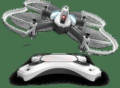 DRONE N BASE 2.0 - Herní smart drone, bílý