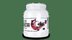 Nutriversum BCAA Flow Aminosav formula, Feketeribizli, 360 g