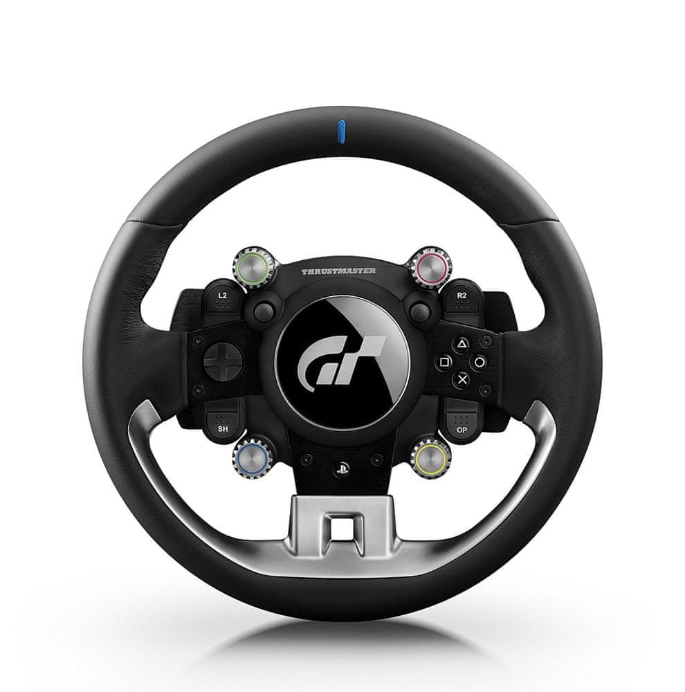 Thrustmaster Sada volantu a pedálů T-GT PS4/PC (4160674)