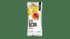 Nutriversum BCAA Flow Aminosav formula, Mangó, 12 g