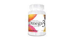 Nutriversum Omega 3, 90 kapszula