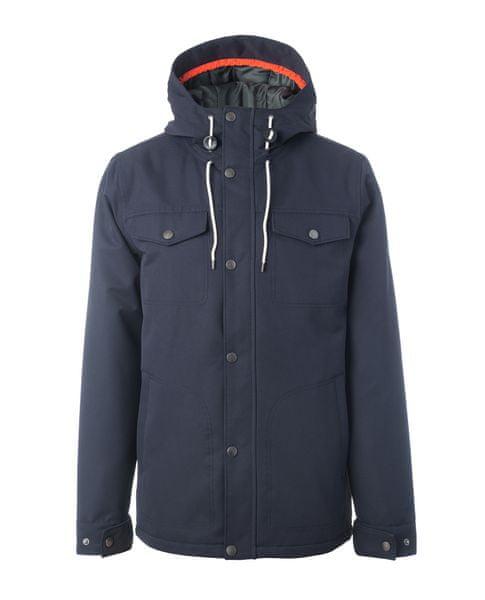 Rip Curl pánská bunda Echo XL tmavě modrá