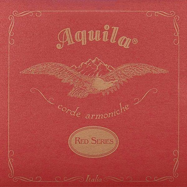 Aquila 89U Struny pro barytonové ukulele