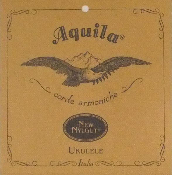 Aquila 55U Struny pro koncertní ukulele